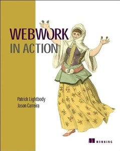 WebWork in Action-cover