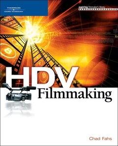 HDV Filmmaking (Paperback)-cover