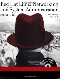 Red Hat Linux Networking and System Administration, 3/e-cover