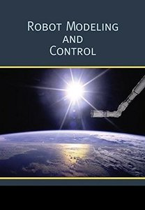 Robot Modeling and Control (Hardcover)-cover