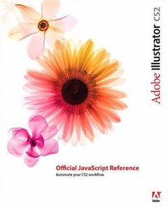 Adobe Illustrator CS2 Official JavaScript Reference-cover