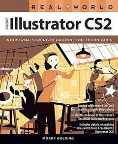 Real World Adobe Illustrator CS2-cover