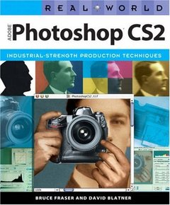 Real World Adobe Photoshop CS2 (Paperback)-cover
