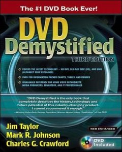 DVD Demystified, 3/e (Paperback)