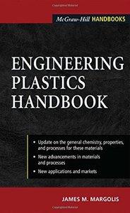 Engineering Plastics Handbook-cover