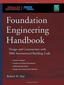 Foundation Engineering Handbook-cover