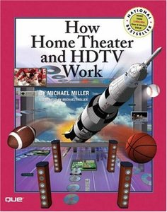 How Home Theater and HDTV Work (Paperback)-cover
