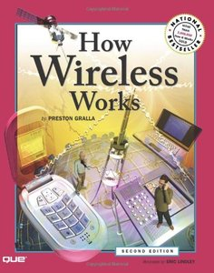 How Wireless Works, 2/e (Paperback)-cover