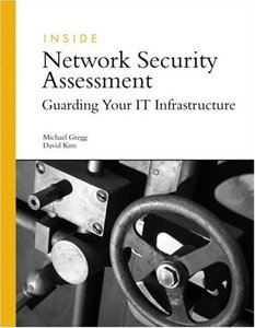 Inside Network Security Assessment: Guarding Your IT Infrastructure-cover
