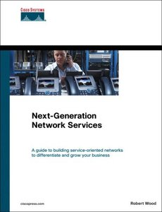Next-Generation Network Services (Hardcover)-cover