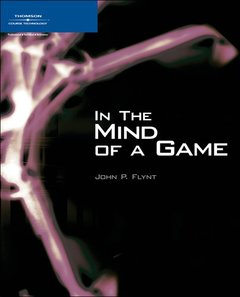 In the Mind of a Game-cover