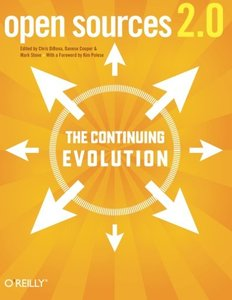 Open Sources 2.0: The Continuing Evolution-cover