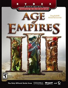 Age of Empires III: Sybex Official Strategies and Secrets