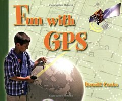 Fun with GPS (Paperback)-cover