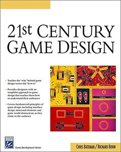 21st Century Game Design-cover
