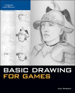Basic Drawing for Games-cover