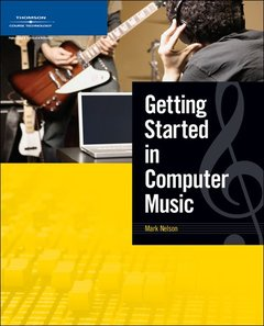 Getting Started in Computer Music (Paperback)-cover
