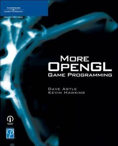 More OpenGL Game Programming, 2/e (Paperback)-cover