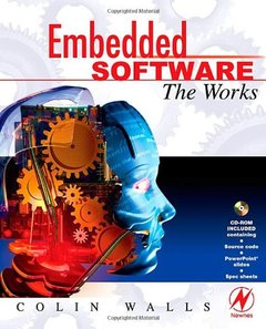 Embedded Software: The Works (Paperback)-cover