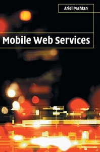 Mobile Web Services-cover