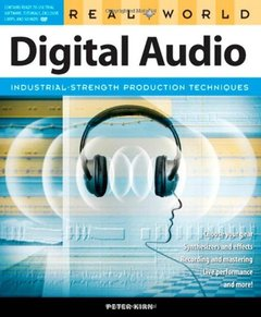 Real World Digital Audio-cover