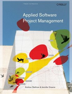Applied Software Project Management (Paperback)-cover