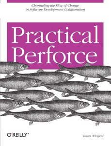 Practical Perforce (Paperback)-cover