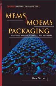 MEMS/MOEM Packaging