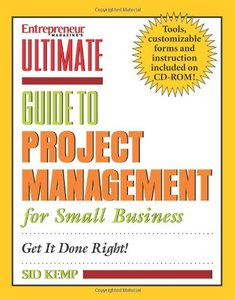 Ultimate Guide to Project Management