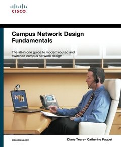 Campus Network Design Fundamentals (Paperback)-cover