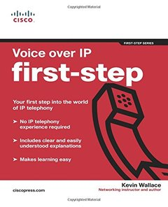 Voice over IP First-Step