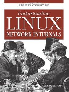Understanding Linux Network Internals (Paperback)-cover