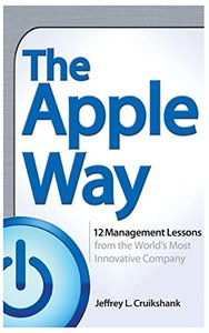 The Apple Way-cover