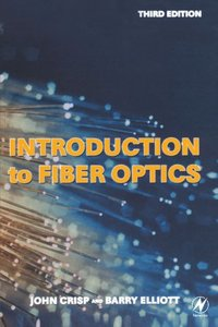 Introduction to Fiber Optics, 3/e-cover