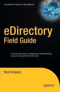 eDirectory Field Guide (Paperback)-cover