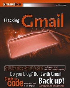 Hacking GMail-cover