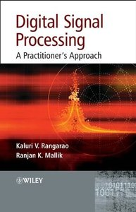 Digital Signal Processing: A Practitioner's Approach-cover