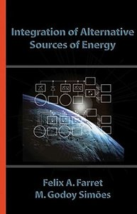 Integration of Alternative Sources of Energy-cover