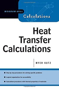 Heat Transfer Calculations-cover