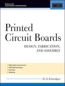 Printed Circuit Boards (IE-Hardcover)-cover