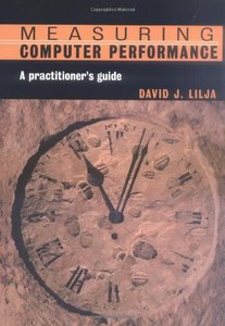 Measuring Computer Performance: A Practitioner's Guide(平裝)-cover