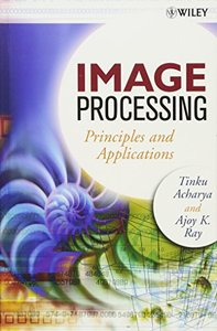 Image Processing: Principles and Applications (Hardcover)-cover