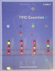 RFID Essentials (Paperback)-cover