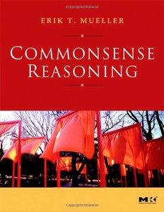 Commonsense Reasoning-cover