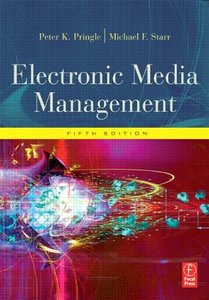 Electronic Media Management, 5/e