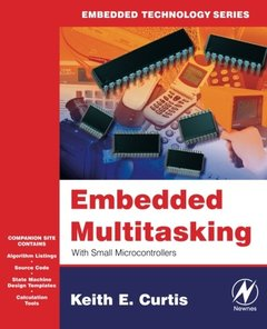 Embedded Multitasking-cover