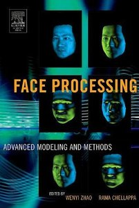 Face Processing: Advanced Modeling and Methods (Hardcover)-cover