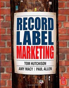 Record Label Marketing-cover