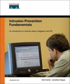 Intrusion Prevention Fundamentals-cover