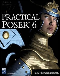 Practical Poser 6 (Paperback)-cover
